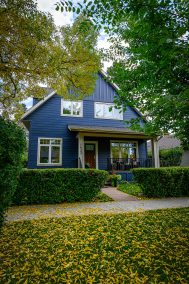 Rosedale - Full Exterior Renovation - RidgeCrest