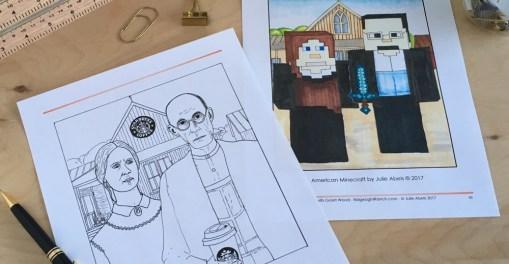 Art Curriculum for Kids