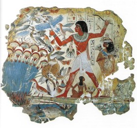 Ancient Egyptian Art