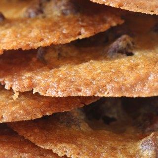 Ridgely's Chocolate Chip Cookies