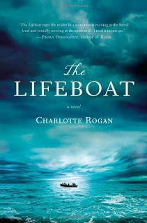 The Lifeboat: A Novelby Charlotte Rogan
