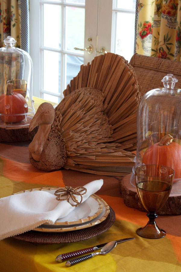 Thanksgiving Inspiration | Ridgely's Radar