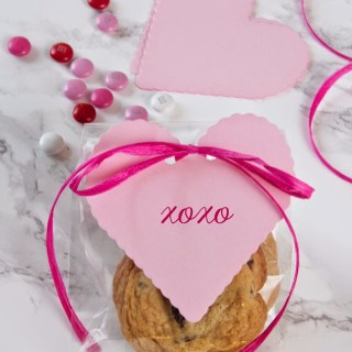 Best Cookies to Make for Valentine's Day