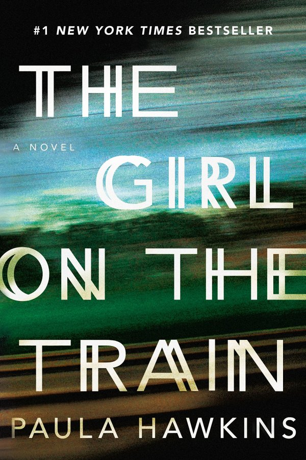 The Girl on the Train | Paula Hawkins