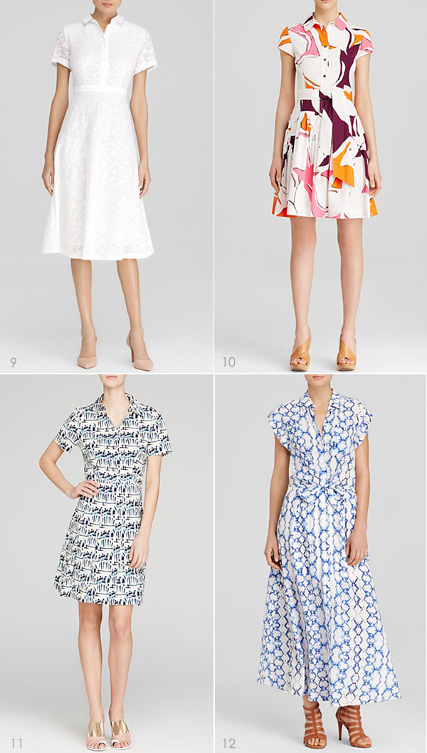 The Shirt Dress (3) | Ridgely's Radar