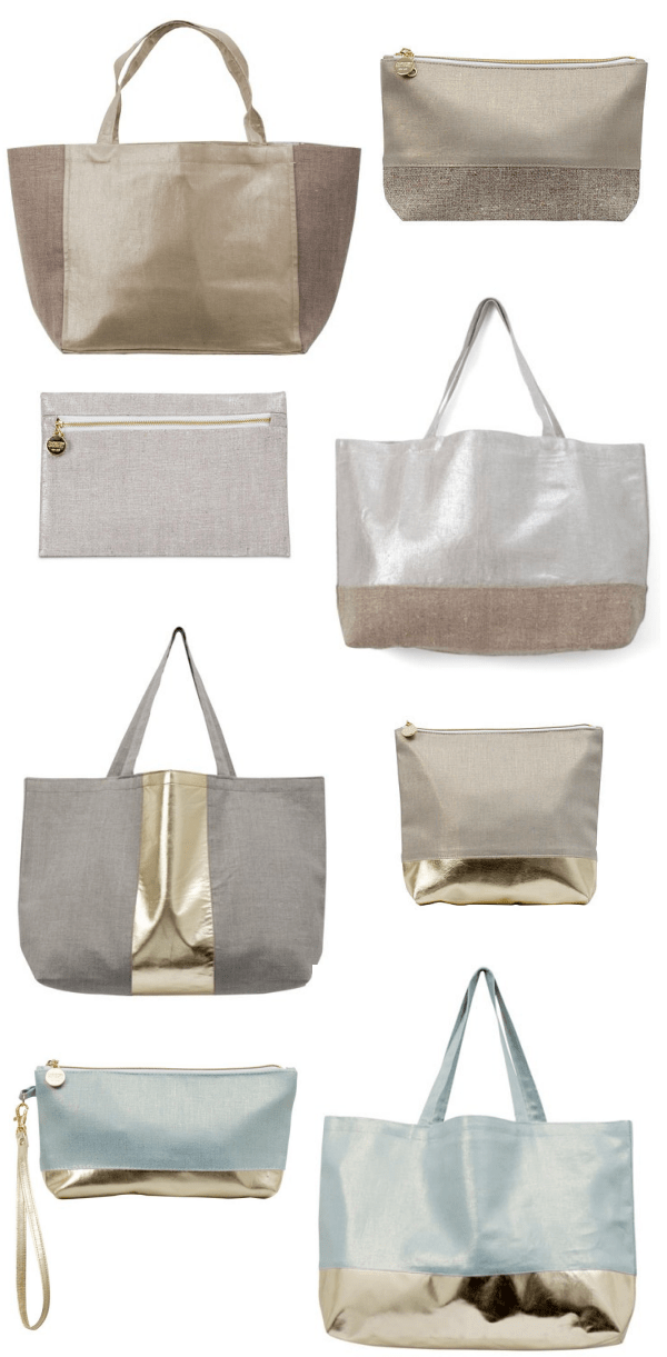 Christen Maxwell totes and travel cases| Ridgely's Radar