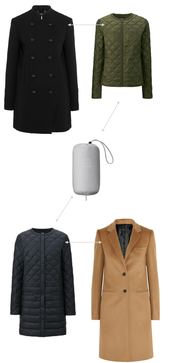 Smart Layers | Ridgely's Radar