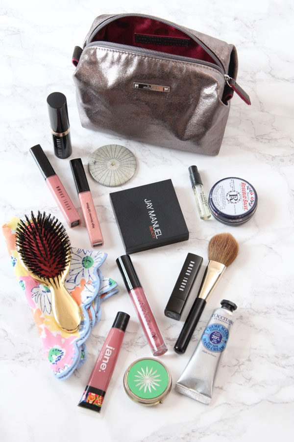 My Daily Beauty Essentials