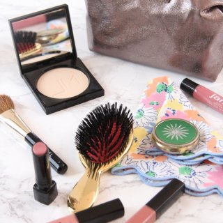 My Daily Beauty Essentials..