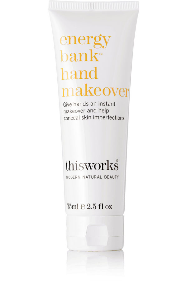 this works energy bank hand makeover | Net-A-Porter