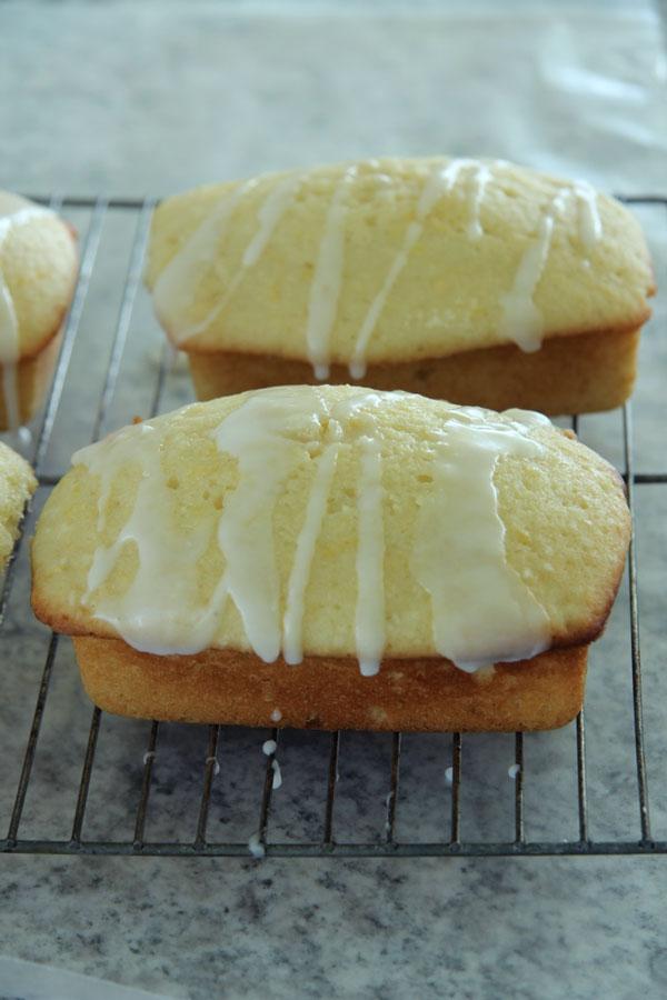 Lemon Cakes   Ridgely's Radar