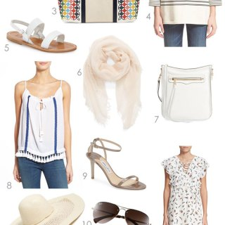 My Picks from the Nordstrom Half Yearly Sale
