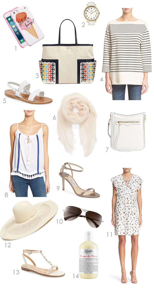 My Nordstrom Half Yearly Sale Picks | Ridgely's Radar