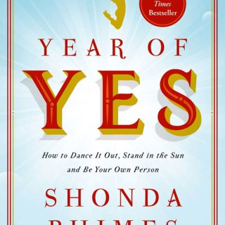 June 2016 Book Club and the Year of Yes
