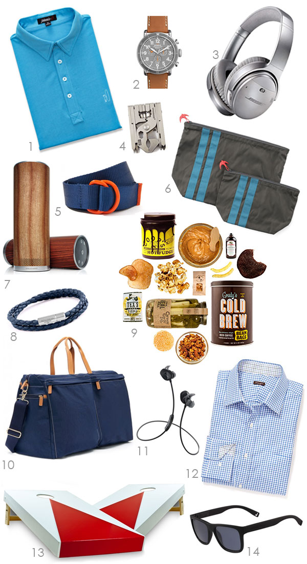 Father's Day Gift Guide | Ridgely's Radar