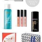 5 Things in My Beauty Bag | 01