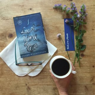 Book of the Month Club: I Let You Go