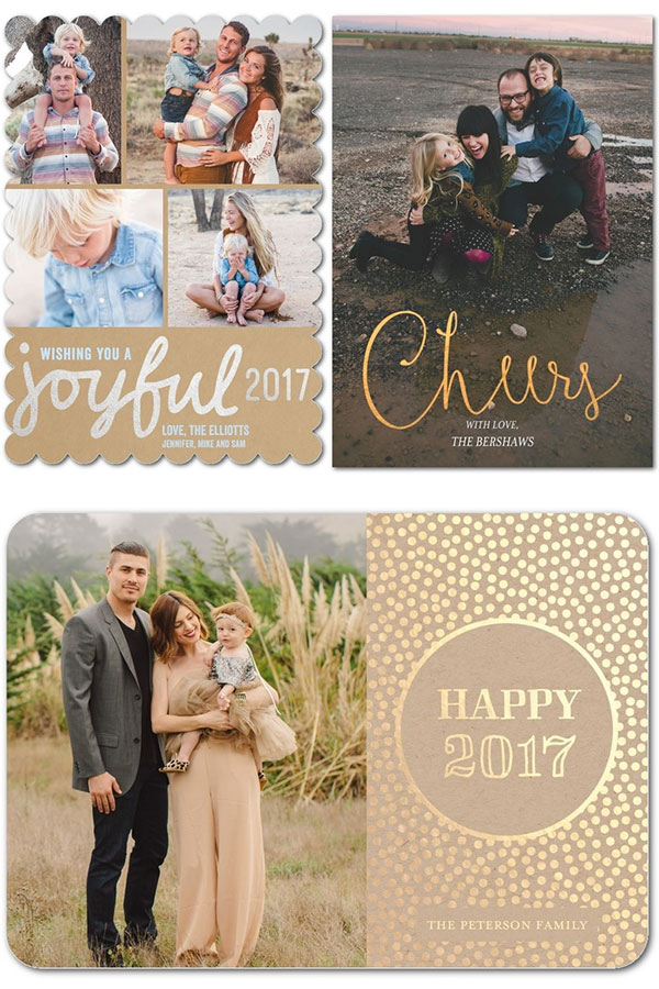 Tinyprints Holiday Photo Cards | Ridgely's Radar