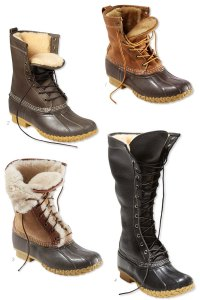 The Best Winter Boots are Shearling-Lined for Warmth