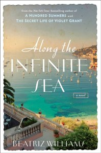 Book Review: Along the Infinite Sea