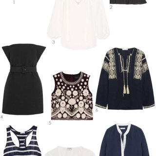 I am Looking for Blouses On Sale
