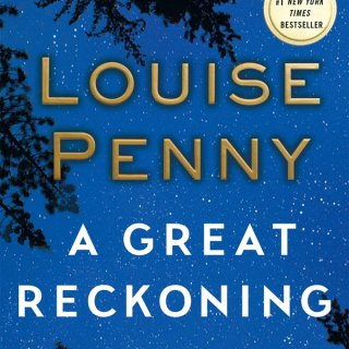 Book Review: A Great Reckoning