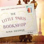 Book Review: The Little Paris Bookshop