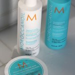 My Favorite Hair Care Products