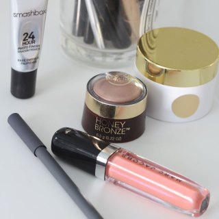 5 Things in My Beauty Bag | 10