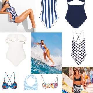 How Many Swimsuits Should You Have?