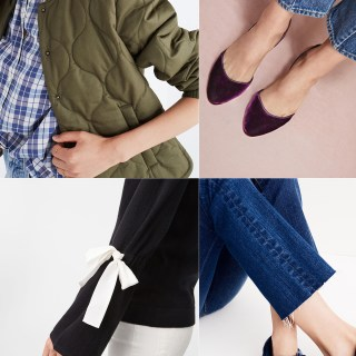 4 Trends to Transition into Fall