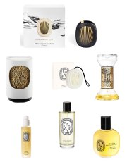 Ridgely Brode finds more than a car diffuser when she checks out the new sophisticated scents from Diptyque on her blog Ridgely