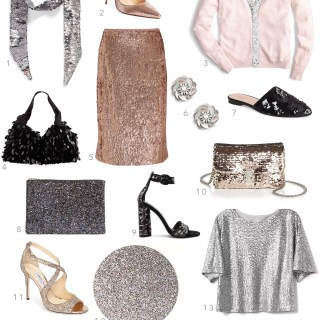 Lets Shimmer into the Holidays