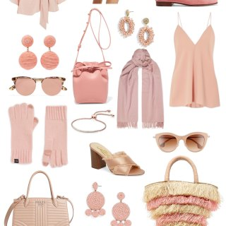 Pink is a Great Neutral