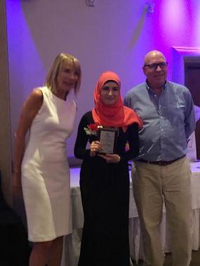 Fatima Beydoun Award 2