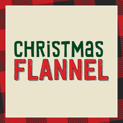 Christmas Flannel