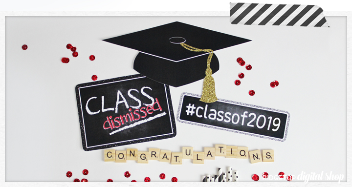 Ridgetop Digital Shop | School and Graduation Photo Props and Printables