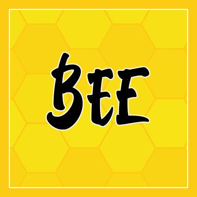 Ridgetop Digital Shop | Bee theme Party printables
