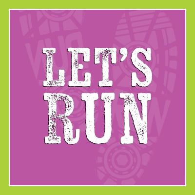 Run & walk event