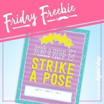 Friday Freebie: Fantasy Photo Booth Sign Printable