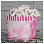 Snack Box Free Printable – Pink