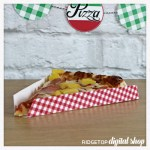 Pizza Party Tray Free Printable