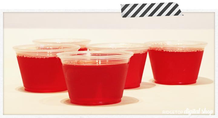 Strawberry Margarita Jello Shot Recipe   Ridgetop Digital Shop