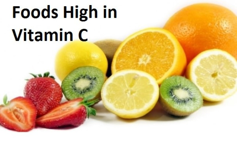 Image result for C Rich Foods