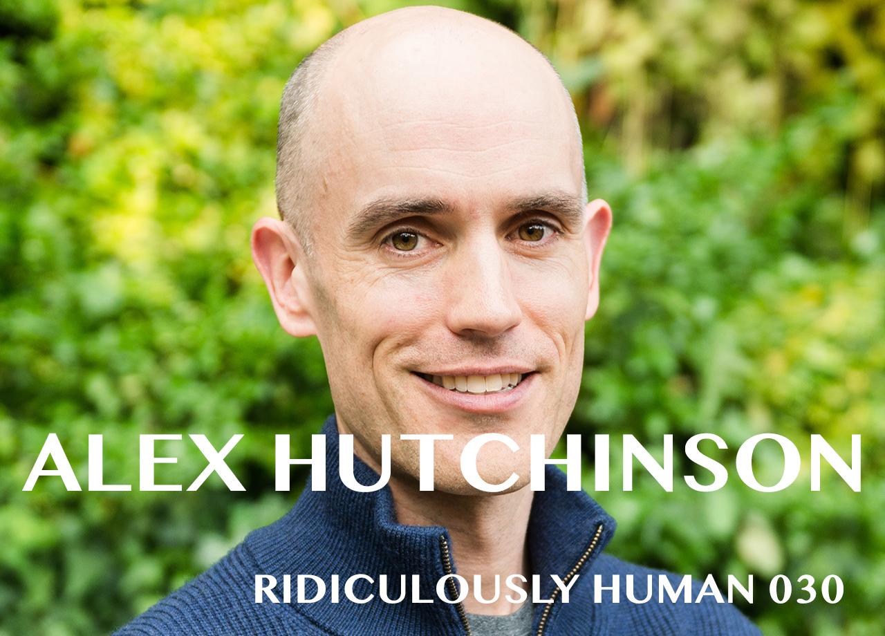 Alex Hutchinson - Endure and Sweat