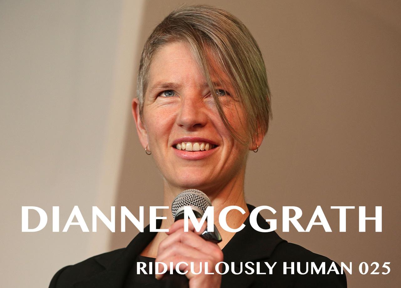 Dianne McGrath - Mars