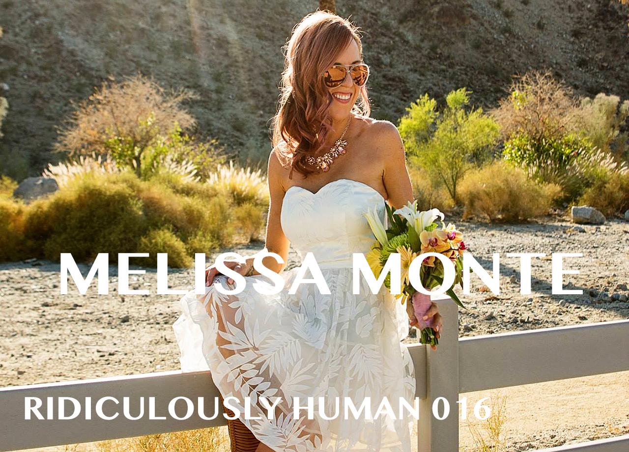 Melissa Monte - Mind Love Podcast Host