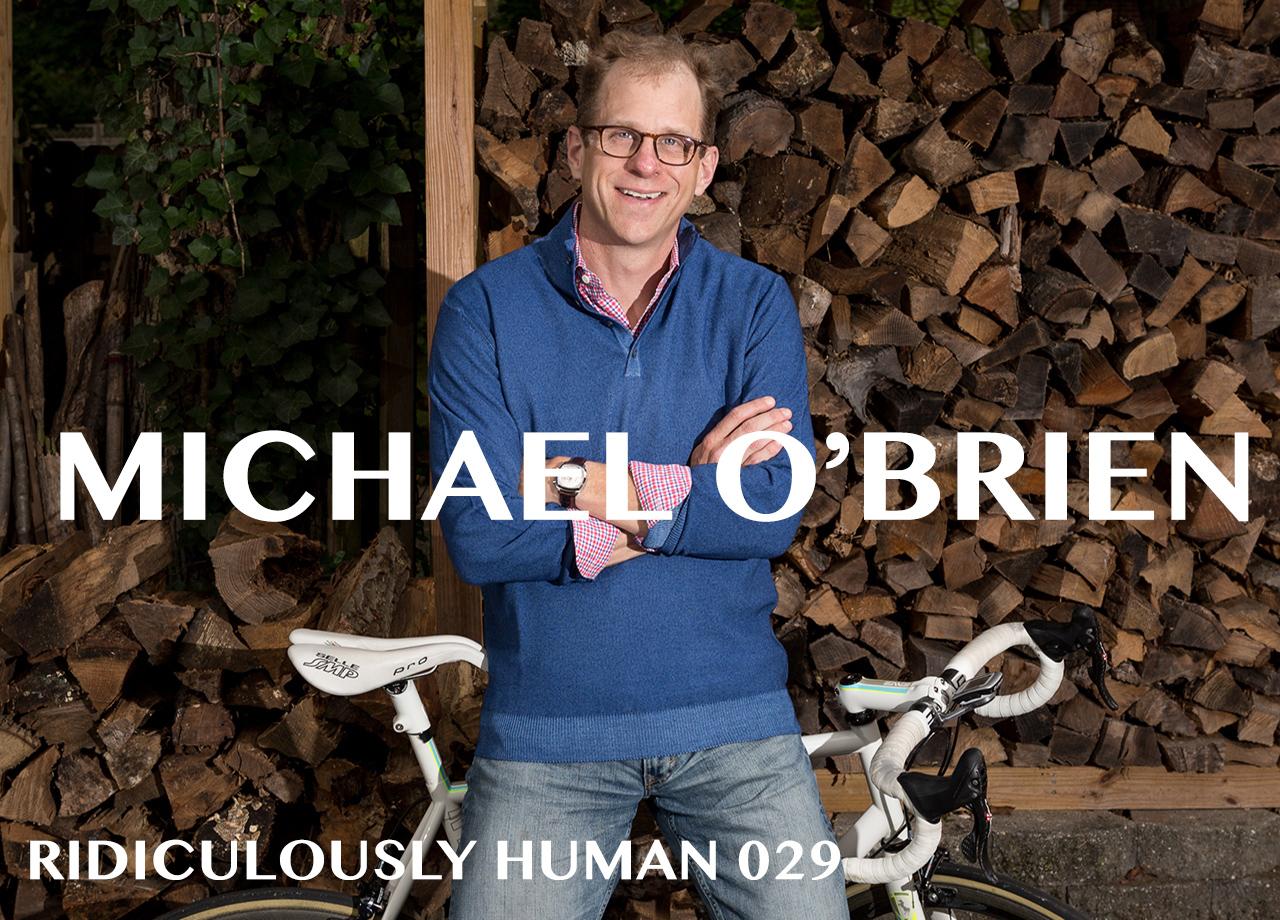 Michael O'Brien - Shift. Last Bad Day