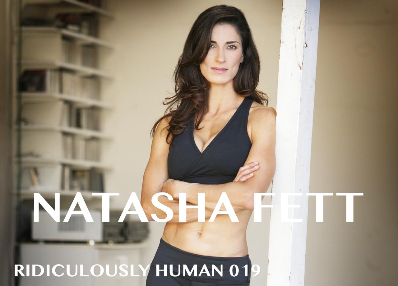 Natasha Fett - Celebrity Personal Trainer