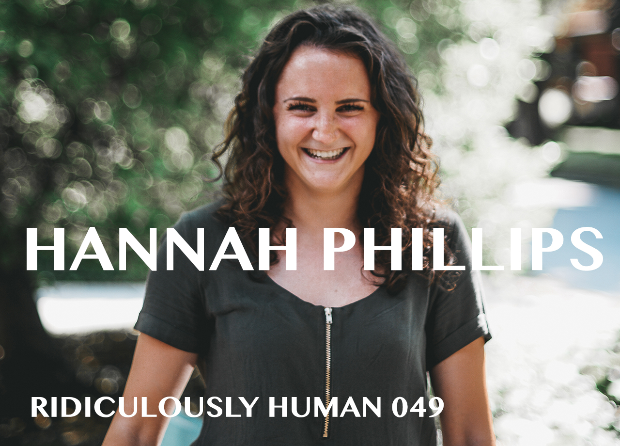 Hannah Phillips - Founder of HP Media and Piper Creative